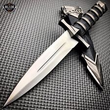 """11"""" Lord Of The Rings Sting Frodo Medieval Roman Fantasy Dagger Sword Knife"""