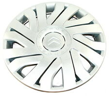 "Citroen C1 14"" Wheel Trim Hub Cap New + Genuine 5416H0"