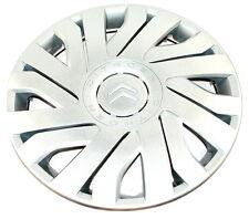 """Citroen C1 14"""" Wheel Trim Hub Cap New + Genuine 5416H0"""