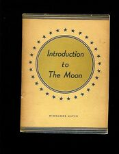 Alter,  Introduction to the moon
