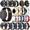Milanese Silicone Nylon Watch Band Strap For Moto 360 2nd Gen Man 42mm or 46mm