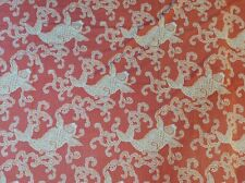 Pisces Aegean Home Accents Fabric by Ronnie Gold 3.3 yards