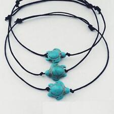 Vintage Antique Animal Cute Turtle Charm Pendant Anklets Chain Ankle Bracelet B