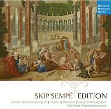 Skip Sempe - Skip Sempe Edition [New CD] Germany - Import