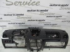 824720 CRUSCOTTO PEUGEOT 206 PLUS 1.1 G 5P 5M 44KW (2012) RICAMBIO USATO