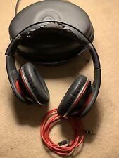 Beats by Dr. Dre Studio Headband Headphones - Black