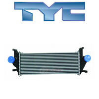 TYC Intercooler for 2011-2014 Nissan Juke 1.6L L4 yy