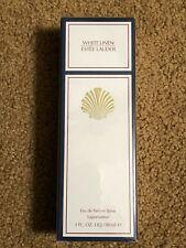 White Linen By Estee Lauder 3.0 Oz Eau De Parfum Spray Perfume  Sealed Box