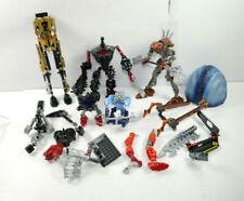 LEGO Konvolut BIONICLE Rahkshi Star Wars Bausteine - ca. 500g (F18) #B