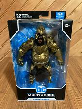 "McFarlane DC Multiverse -  Gorilla Grodd - Injustice 2 -  7"" Action Figure - MIB"