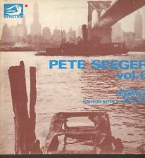 PETE SEEGER - vol.6 LP