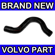 VOLVO 850, S70, V70 (-00) UPPER TOP RADIATOR HOSE / PIPE