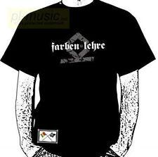 = t-shirt FARBEN LEHRE -20 FL PRL  size L koszulka //[polish punk band]official