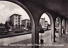 * CASTEL MAGGIORE - Giardino Villaggio I.N.A. - Case