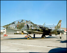 USMC AV-8 Harrier VMAT-203 MCAS Cherry Point 1978 8x10 Aircraft Photos