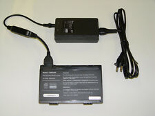 Custom make HP external standalone laptop battery chargers.