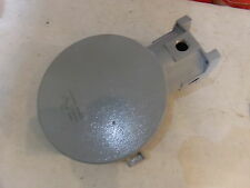 COOPER / Crouse Hinds TWM2  WALL MOUNT THRU FEED COVER  - NEW