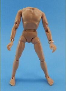 Vintage 1974 Mego WGSH #51302 Robin Type 1 Action Figure Body C8