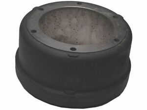 For 1990-1998 Ford F700 Brake Drum Rear Raybestos 47679QF 1997 1992 1991 1993
