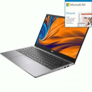 Dell Latitude 3000 3320 13.3  Notebook - Full HD - 1920 x 10 + Microsoft 365 Bun