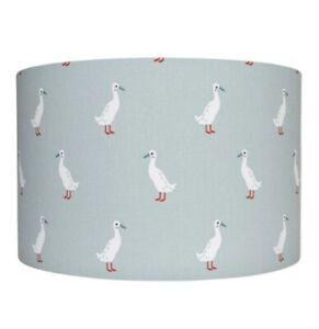 Sophie Allport Runner Duck Lampshade Handmade 30cm