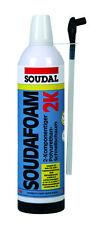 Soudal Soudafaom 2K Montageschaum - 400ml