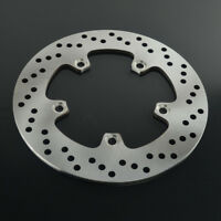 250MM Motorcycle Rear Brake Disc Rotor For Suzuki AN650 2004-2012 Burgman