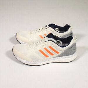 New (w/defect) Adidas Adizero Tempo 9m - Hi-Res Orange Men's 11.5 - BB6433