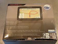 "Nextar Satellite Navigation GPS Q4 - Voice Prompts 4.3"" Touch Screen - 2 mil POI"