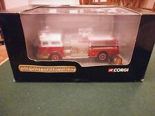 Corgi Classics Mack CF Pumper Lodi Fire Dept NJ No 52005
