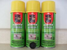3 Cans Dow Great Stuff Pestblock Expanding Foam Sealant Insulation 12oz