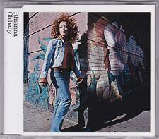 Rhianna - Oh Baby - CD (4 x Track Epic 6729422 Australia)