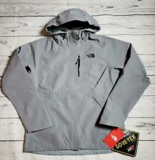 NWT Womens The North Face Gore-Tex Dryzzle Rain Jacket Hood $199 TNF Size Large