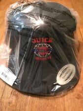 NEW Juice WRLD X Suzuki 999 OFFICIAL Classic Snapback Baseball Cap
