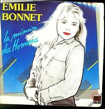 "EMILIE BONNET 45T. 7"" FRENCH GIRL EIGHTIES SOUND"