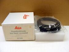 "Leica 12540 - Gegenlichtblende Leica Super Angulon-R ""neuwertig/boxed"" - RAR"
