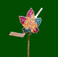 CANADA AMATEUR HOCKEY ASSOCIATION - Original Pin 1960/1970's