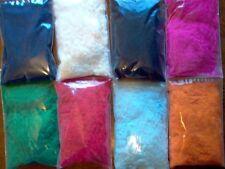 Flocking Sampler Pack of all 50 colors you choose size.