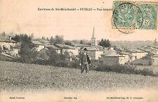 Ste.Menehould,France,Futeau,Vue Gernerale,Marne,Used,1905