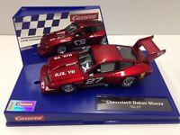 "Carrera Digital 132 Chevrolet Dekon Monza ""No.27"" 30905"