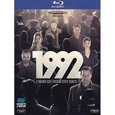 Blu Ray 1992 - (Box 3 Dischi) Serie Tv ......NUOVO