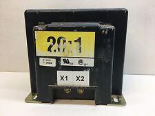 Instrument PT3-2-45-242 Voltage Transformer Pri: 2400V to Sec: 120V 20:1 5KV BIL