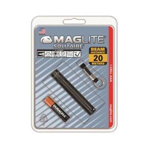Mag-Lite Solitare AAA Flashlight