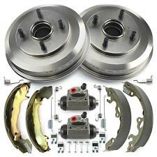 Bremsen-Set für die Trommelbremse hinten Ford Focus DAW DBW DNW DFW Bis Bj 09.04