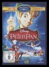 DVD WALT DISNEY - PETER PAN 1 - SPECIAL COLLECTION *** NEU ***