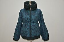Moncler Down & Feather Filled Puffy Jacket 3 M L