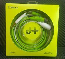 NEW Oyaide d+ XFT class B 3.0m Studio cable XLR female -1/4 - TRS