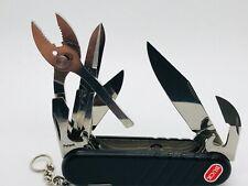 Wenger Buck SwissBuck Taskmate Swiss Army knife (Journeyman)