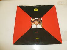 "REBEL MC & DOUBLE TROUBLE -  Street Tuff - 1989 UK 12"" single"