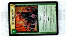 PROMO ENGLISH CARD HARRY POTTER N°  84/140 SWELLING SOLUTION SEALED scellé